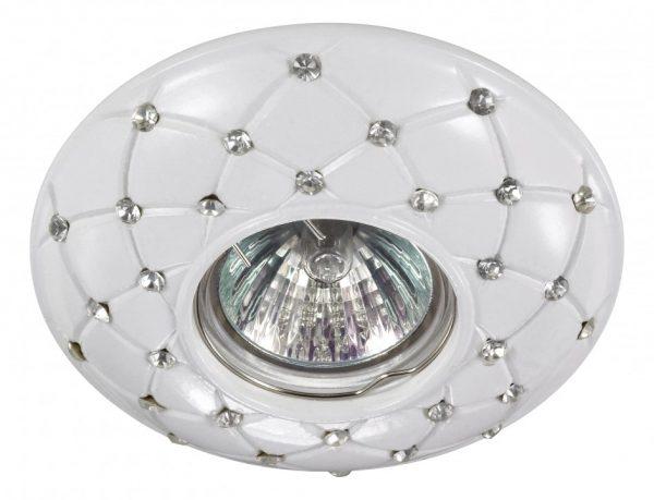 Потолочные светильники встроенные в гипсокартонную конструкцию