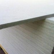Гипсоволокнистые плиты 10 мм