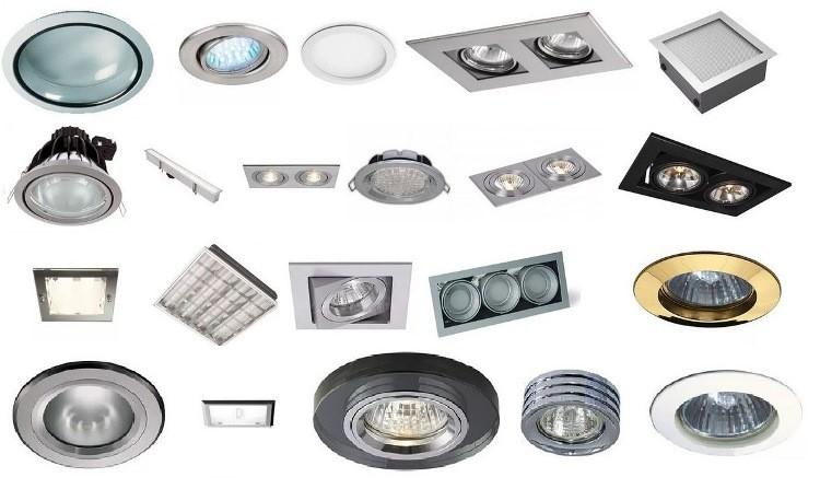 Типы led-ламп