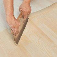 Шпаклевка для древесины