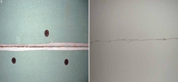 Можно ли красить гипсокартон без шпатлевки