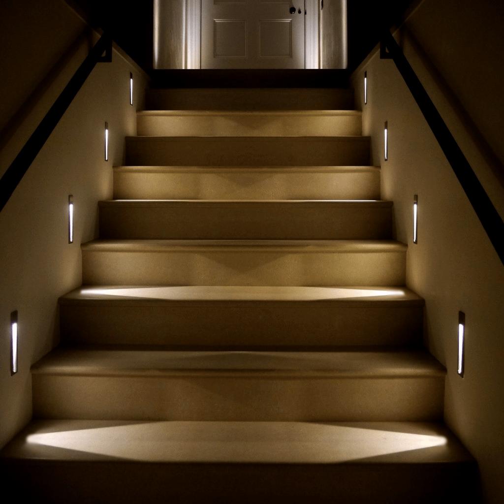 Удобство светильников