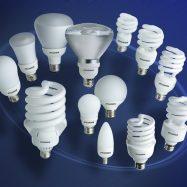 Светодиодные лампы выпускаются производителями различных форм и размеров