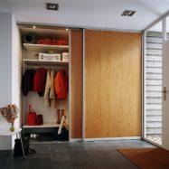 Шкаф купе – практичное украшение интерьера