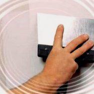 Хорошая шпаклевка стен – залог долговечности ремонта