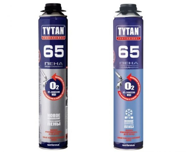 Tytan Professional O2