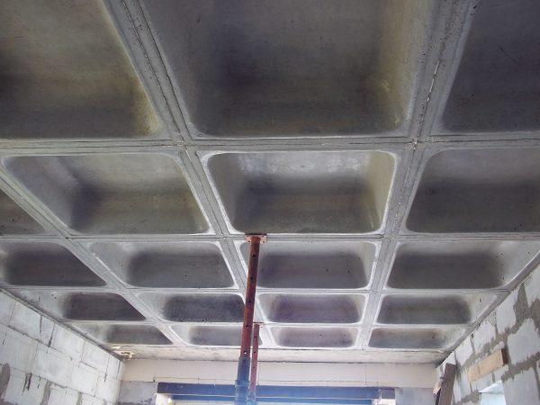 Лучшая краска для потолка из гипсокартона