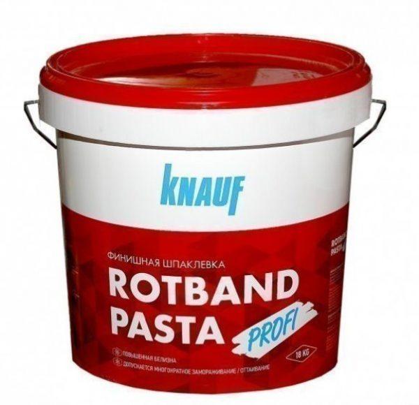 Смесь Rotband