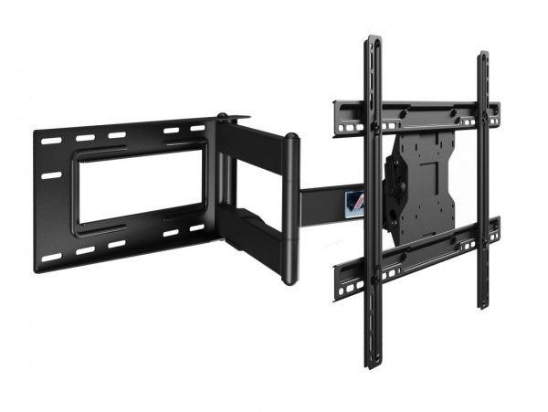 Как прикрепить телевизор к гипсокартонной стене
