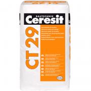 Растворная смесь Церезит СТ 29