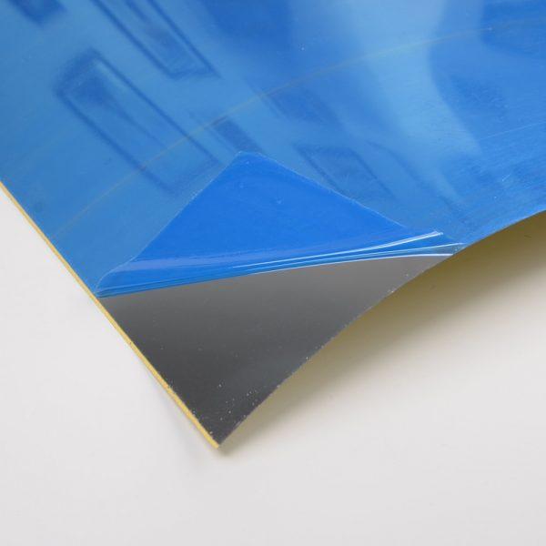 Снятие защитного покрытия