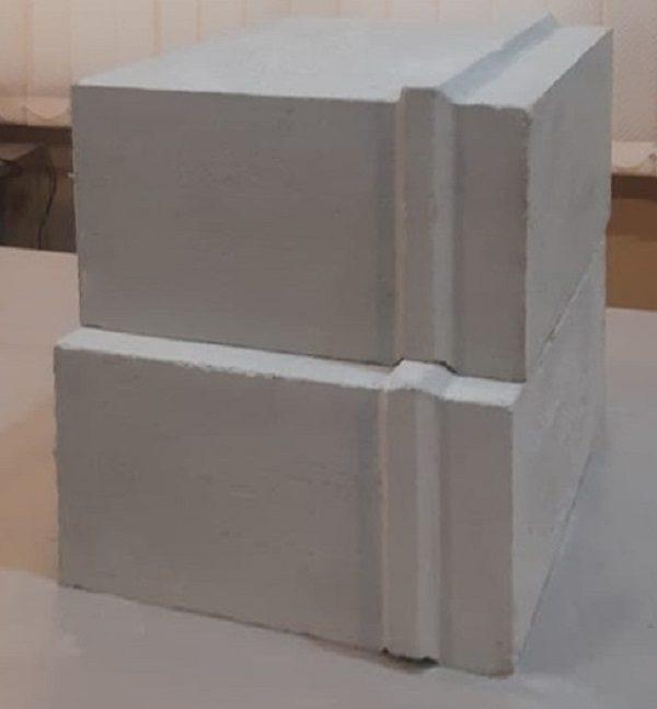 Конструкционно-теплоизоляционные