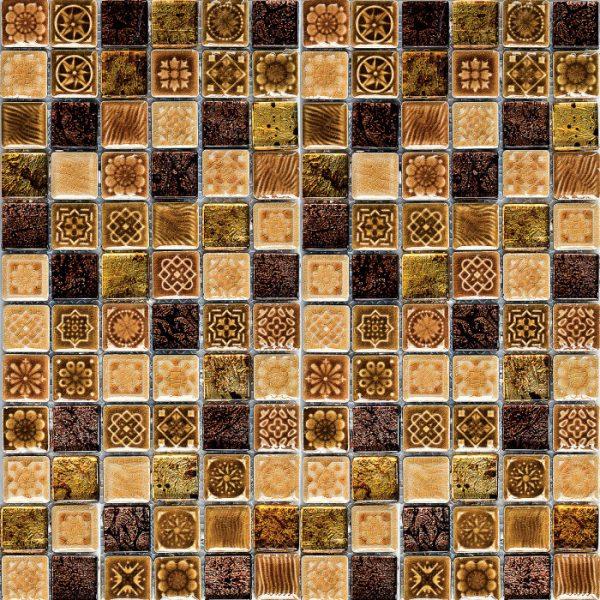 мозаичное полотно