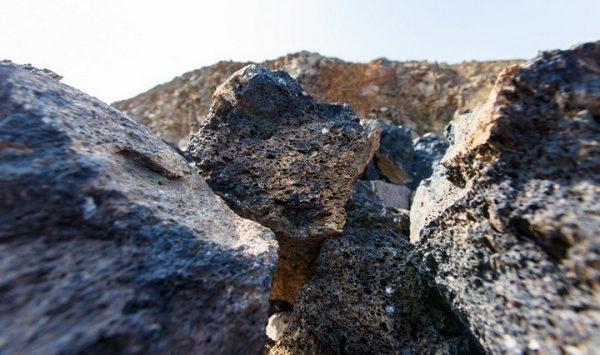 Базальт – камень