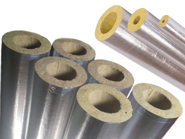 Цилиндры для труб