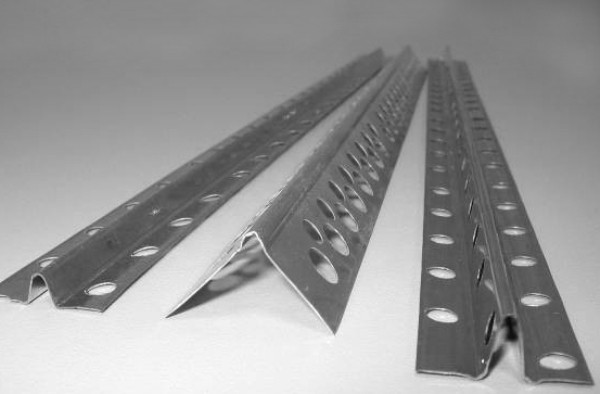 П образный профиль металлический размеры