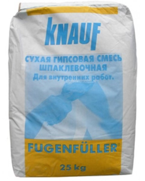 Упаковка Knauf Fugenfuller