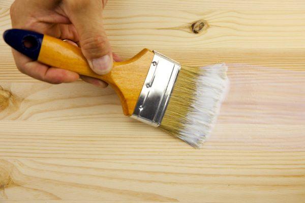 Работы по древесине