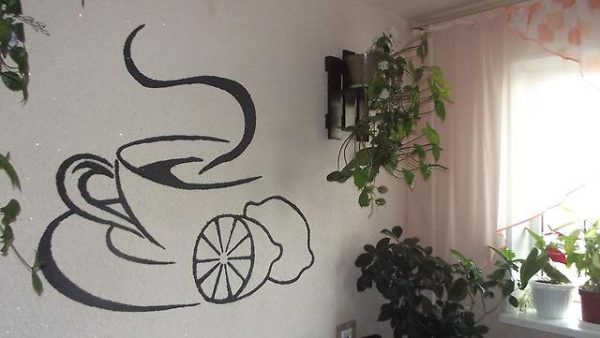 Картинка на кухню