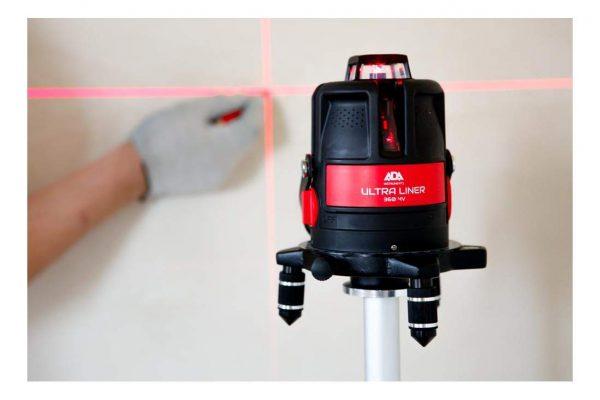 Лазерный построитель