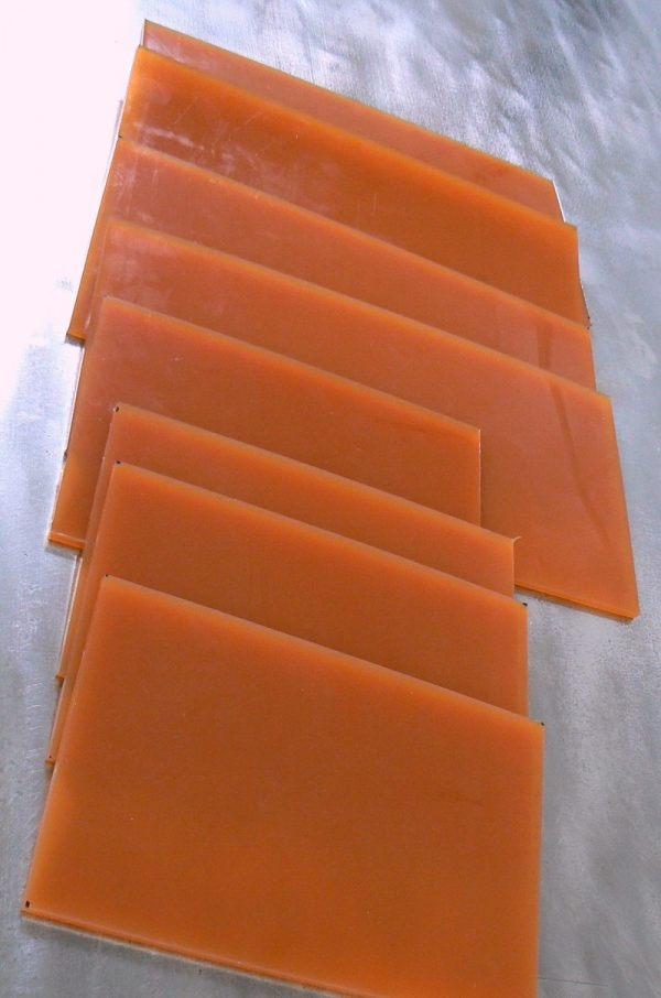 Облицовочный плиты