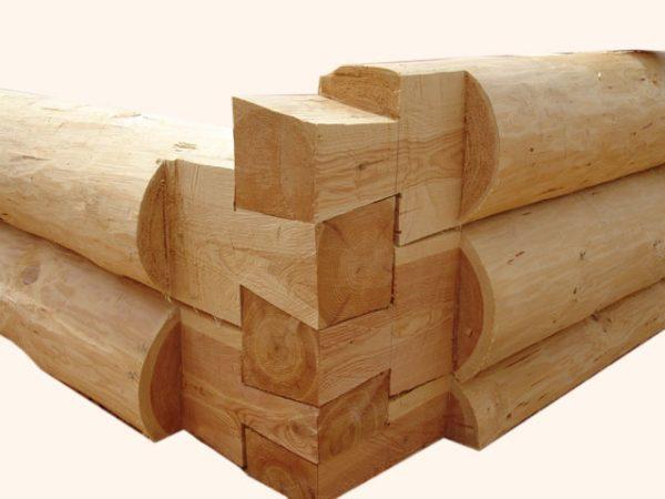 Образец рубки