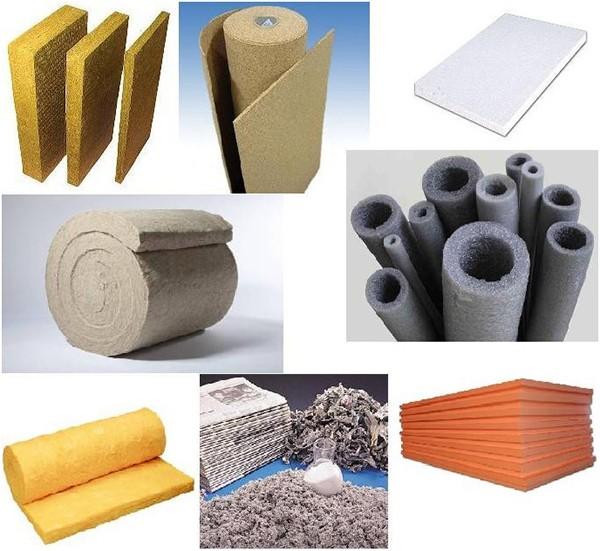 Варианты материалов