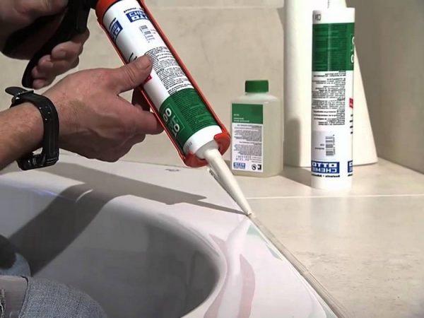 Безопасно ли использование герметизирующей смеси
