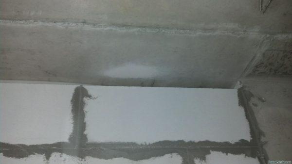 Компенсирующий зазор в 20 мм
